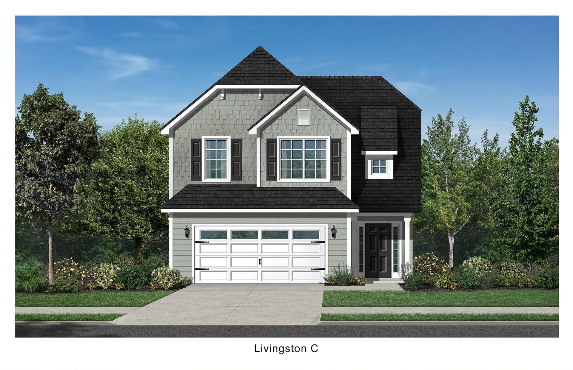 Livingston Homes : Crescent Homes