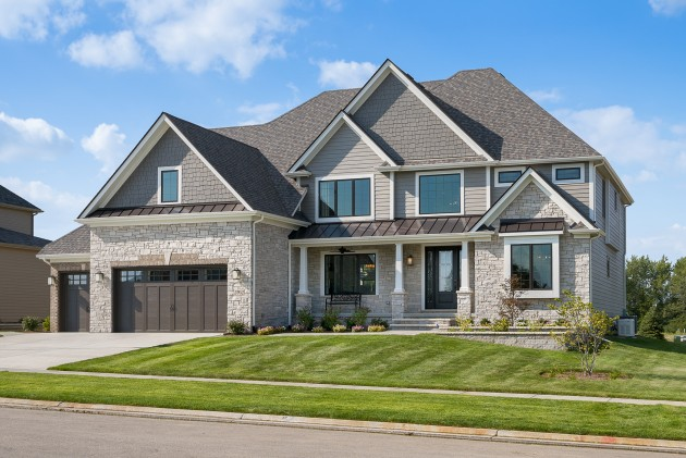 The 2018 Cavalcade of Homes