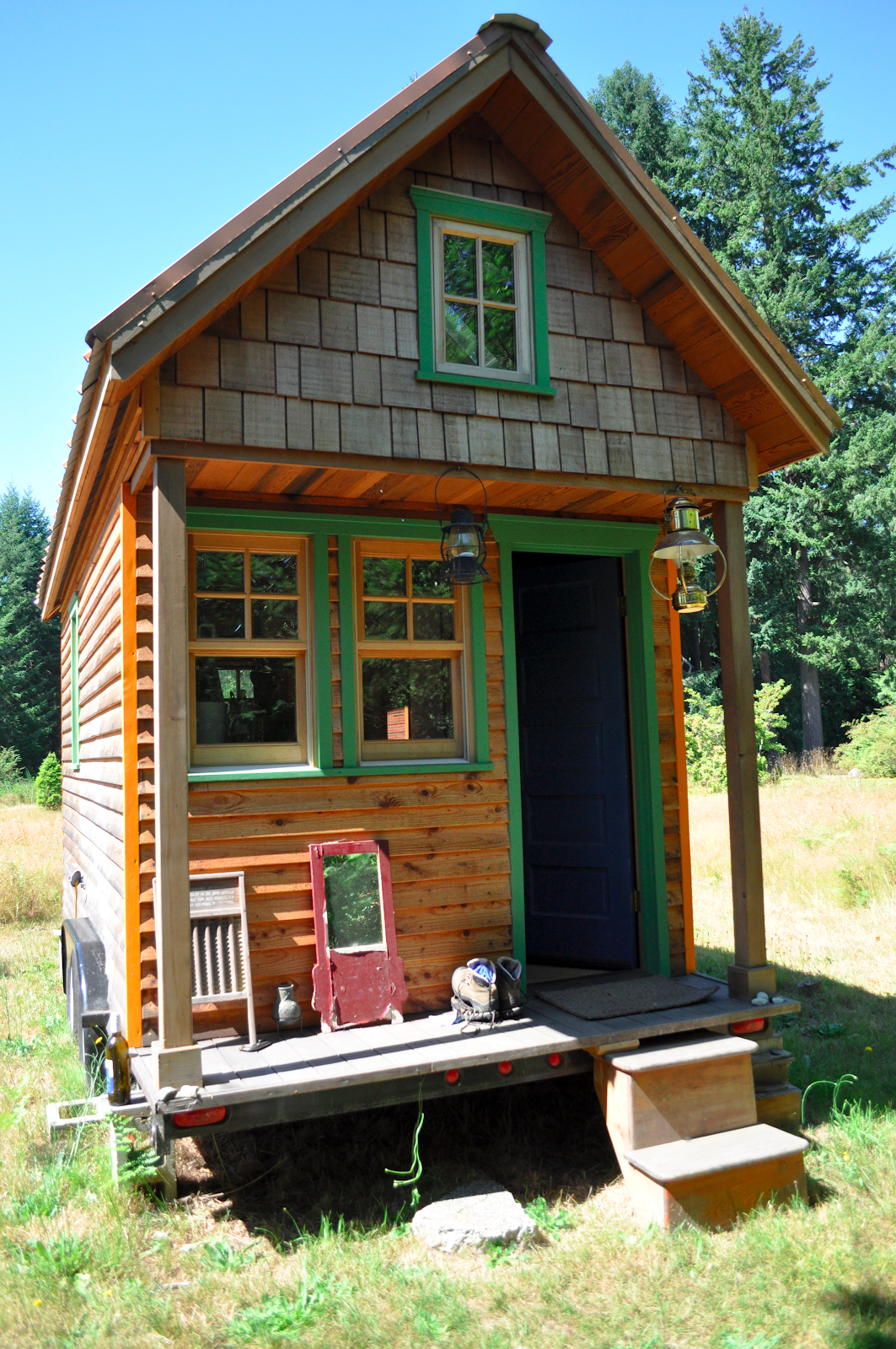 The Case Against the Tiny House