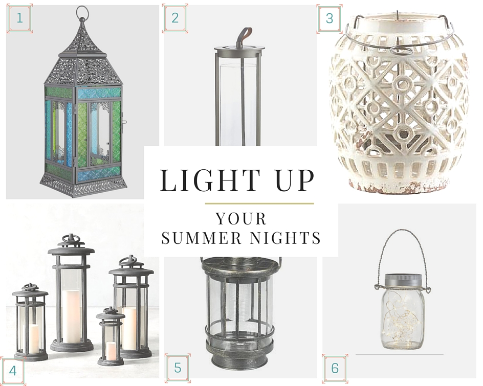 Light up Your Summer Nights