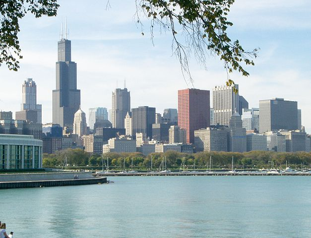 The Best of Both Worlds: Living in the Chicago Suburbs