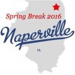 Local Spring Break 2016 Solutions