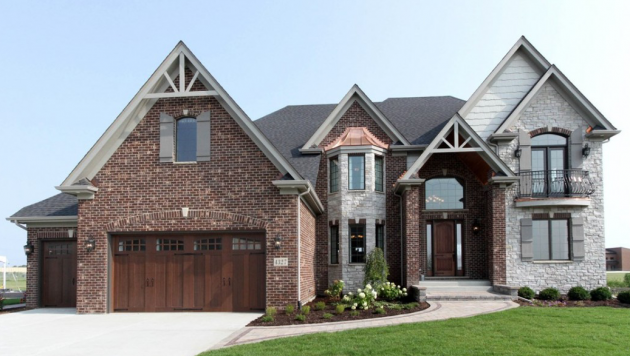 Cavalcade of Homes
