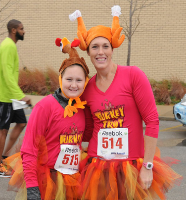 Local Turkey Trots and Events to Kick Off Holiday Season