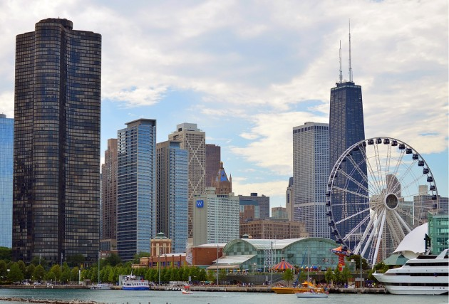 Best Events to Kick Off Summer in Chicago