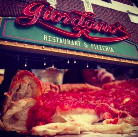 Best Pizza in the Chicago Area