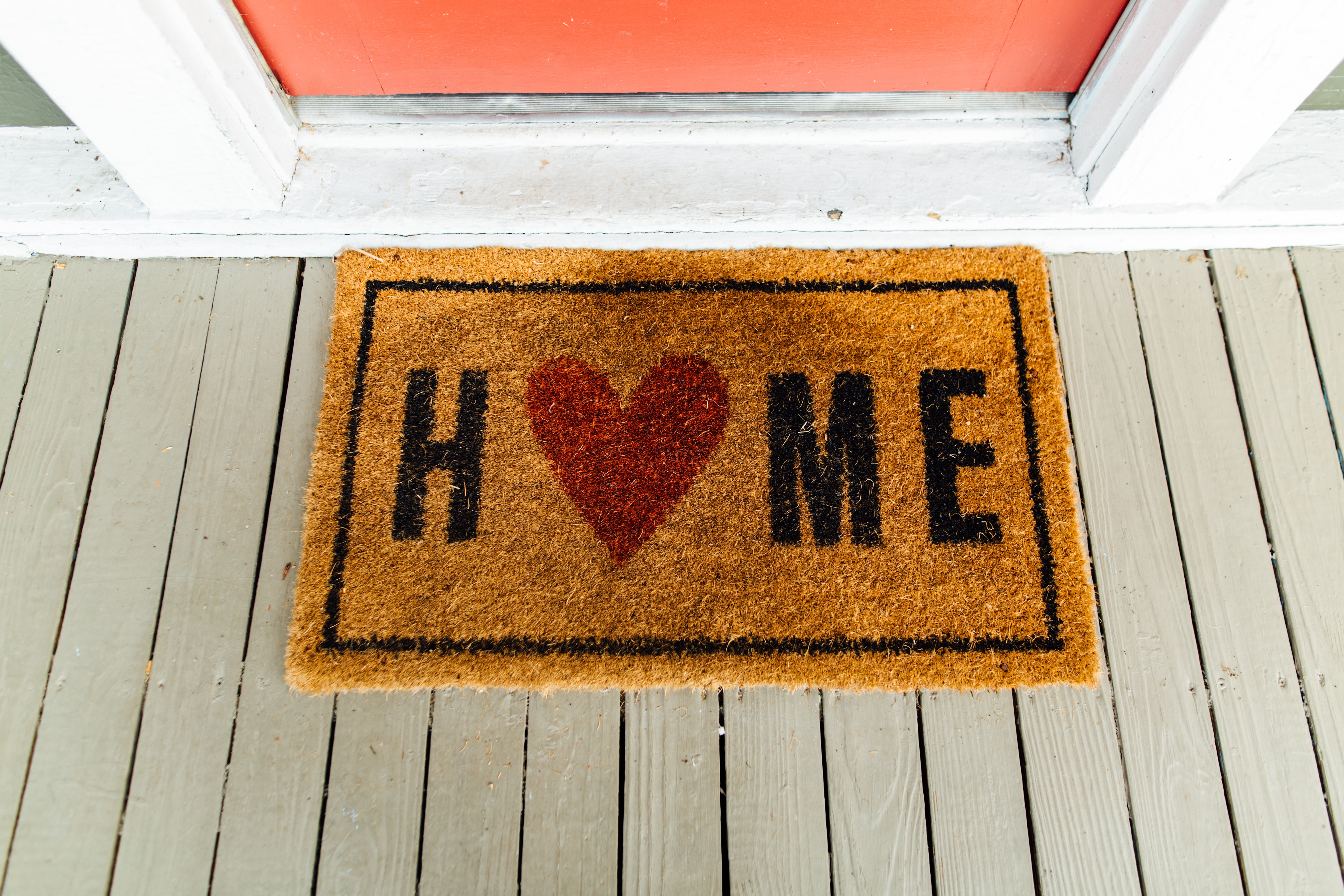 Home is Where – A Lot of Things Are