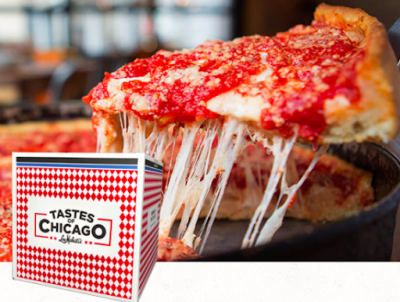 Chicago's Most Popular Food