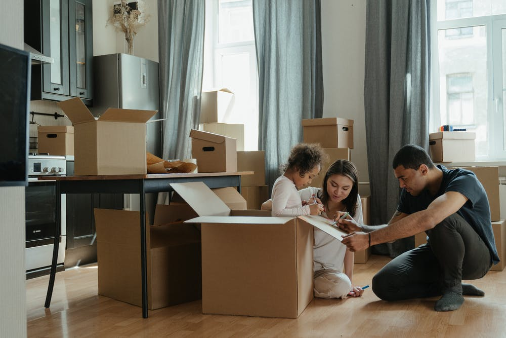 Preparing Your Home for a Growing Family