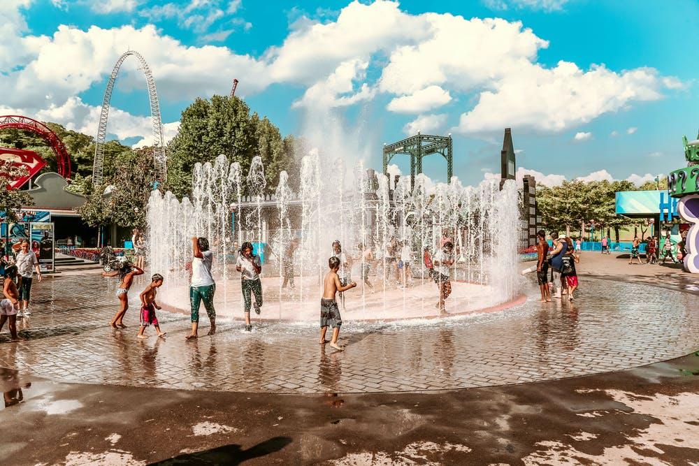 Favorite Local Parks Near Overstreet Communities