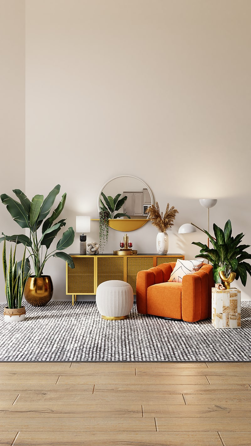 Tips for Furnishing Your New Overstreet Home