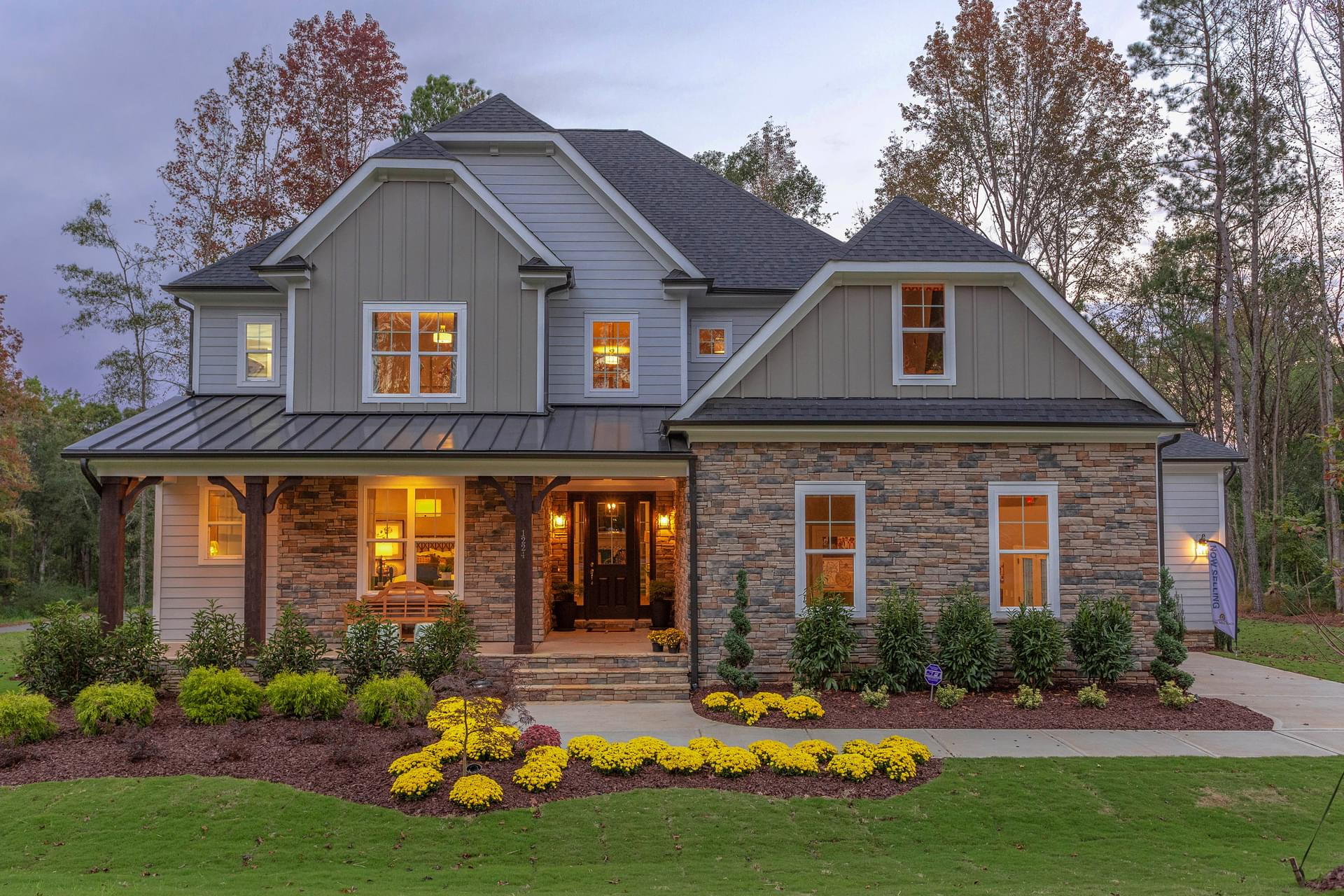 Luxury New Construction Homes In Raleigh