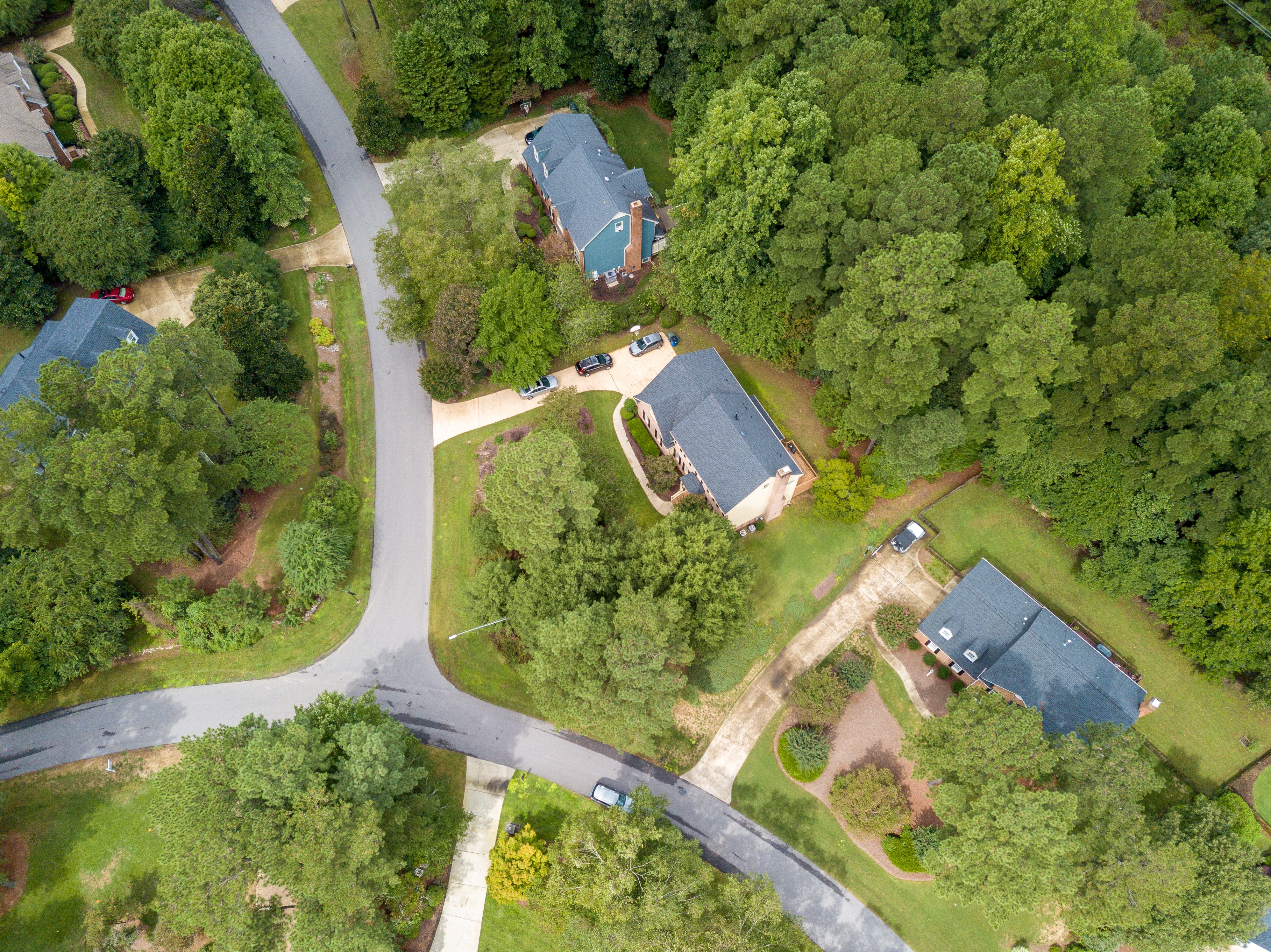 How Much Does it Cost to Build A Home on Your Lot in North Carolina
