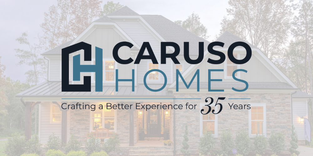 Caruso Homes Celebrates 35th Anniversary