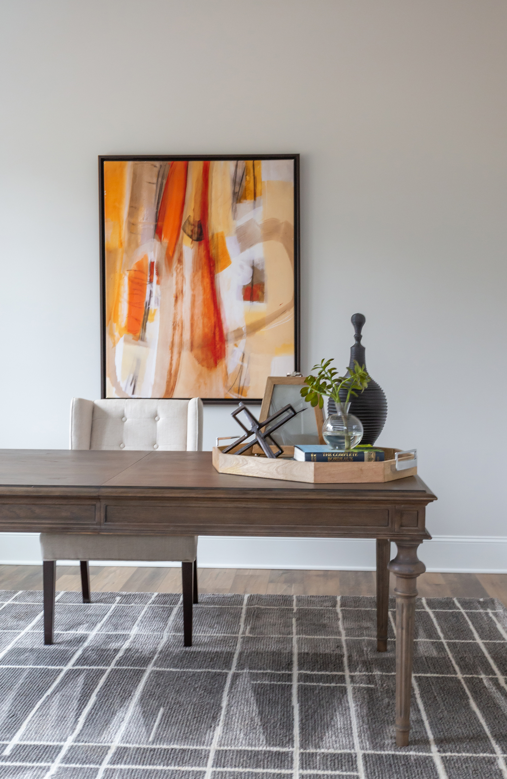 Design Tips for Your Home Office