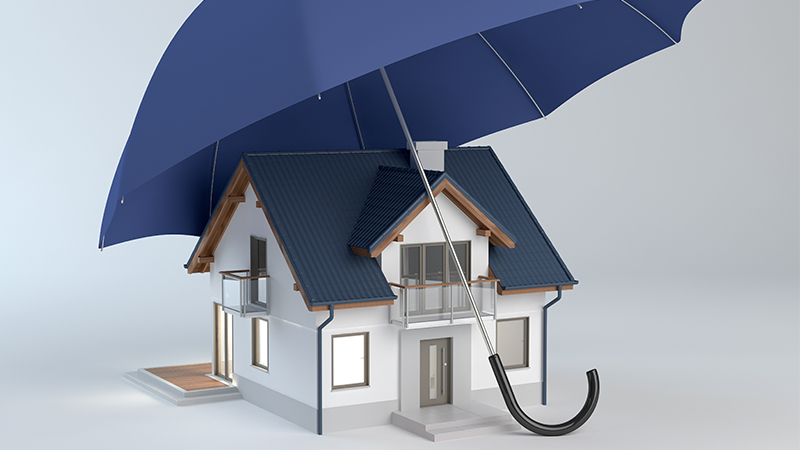 Choosing the Right Home Insurance Policy