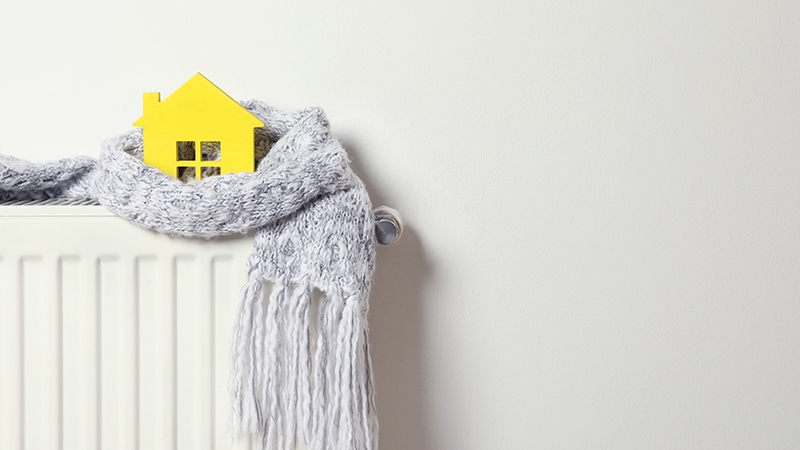 6 Tips to Lower Your Energy Bill this Winter