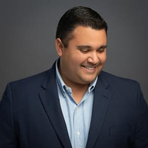 Rodrigo Segnini, Regional Sales Manager