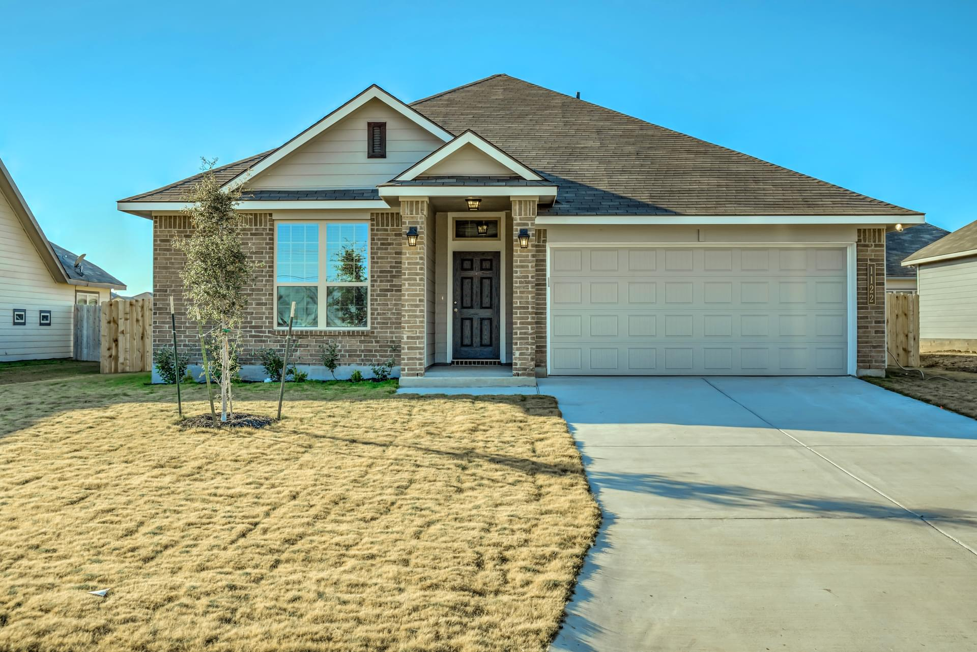 1122 Lilac Ledge Drive in Temple, TX