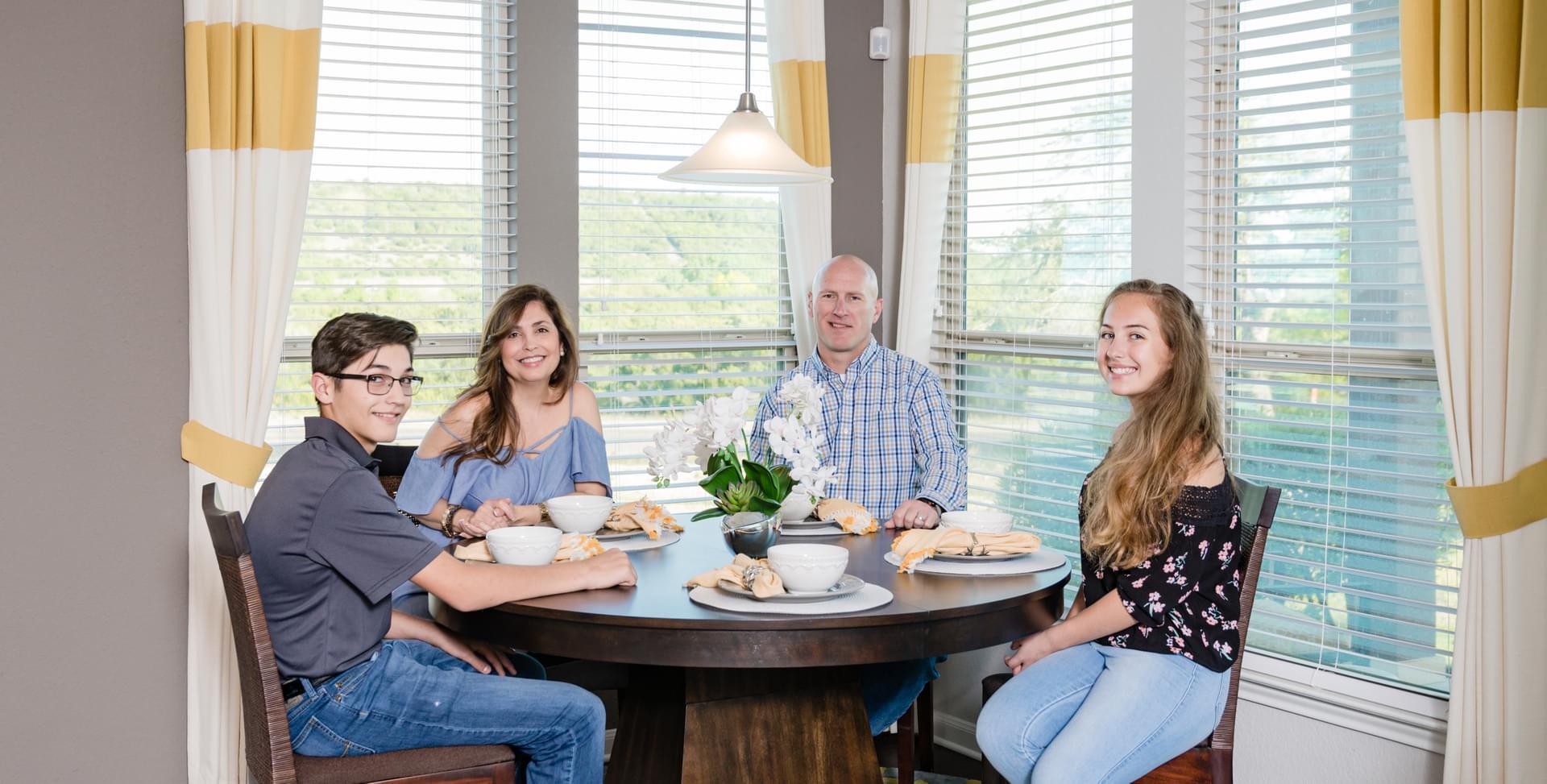 Homeowner Testimonials