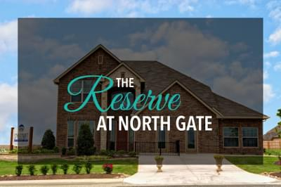 Stylecraft Builders - The Reserve at North Gate