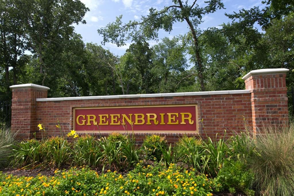 Greenbrier in Bryan, TX
