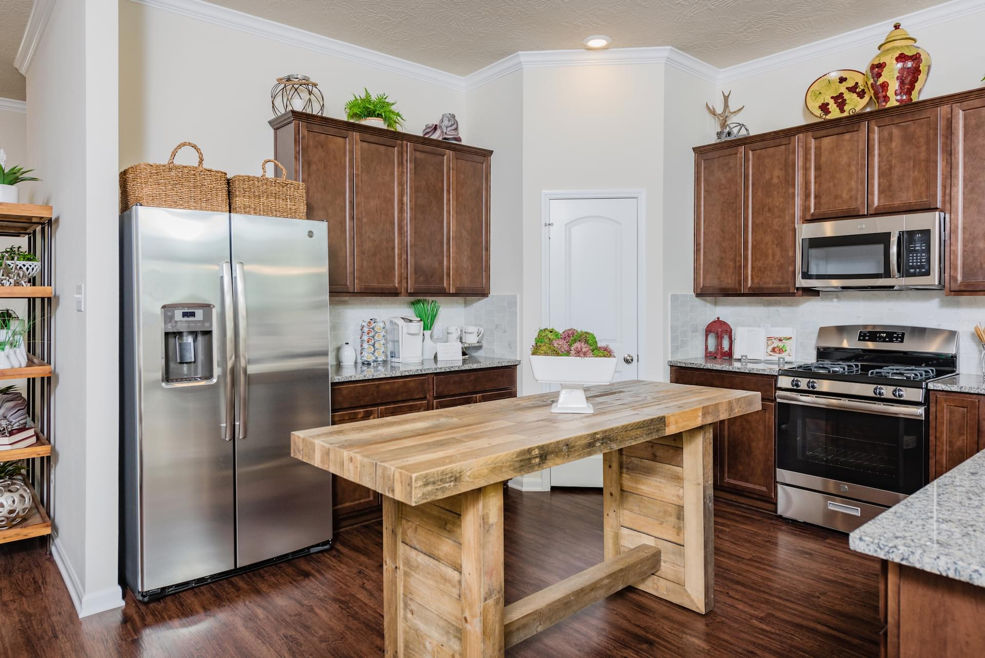 Stylecraft Builders Gallery - Kitchens