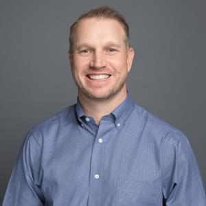 John Christopher, Regional Construction Manager