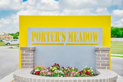 Stylecraft Builders - Porter's Meadow