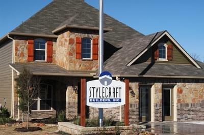 Stylecraft Builders - Brentwood