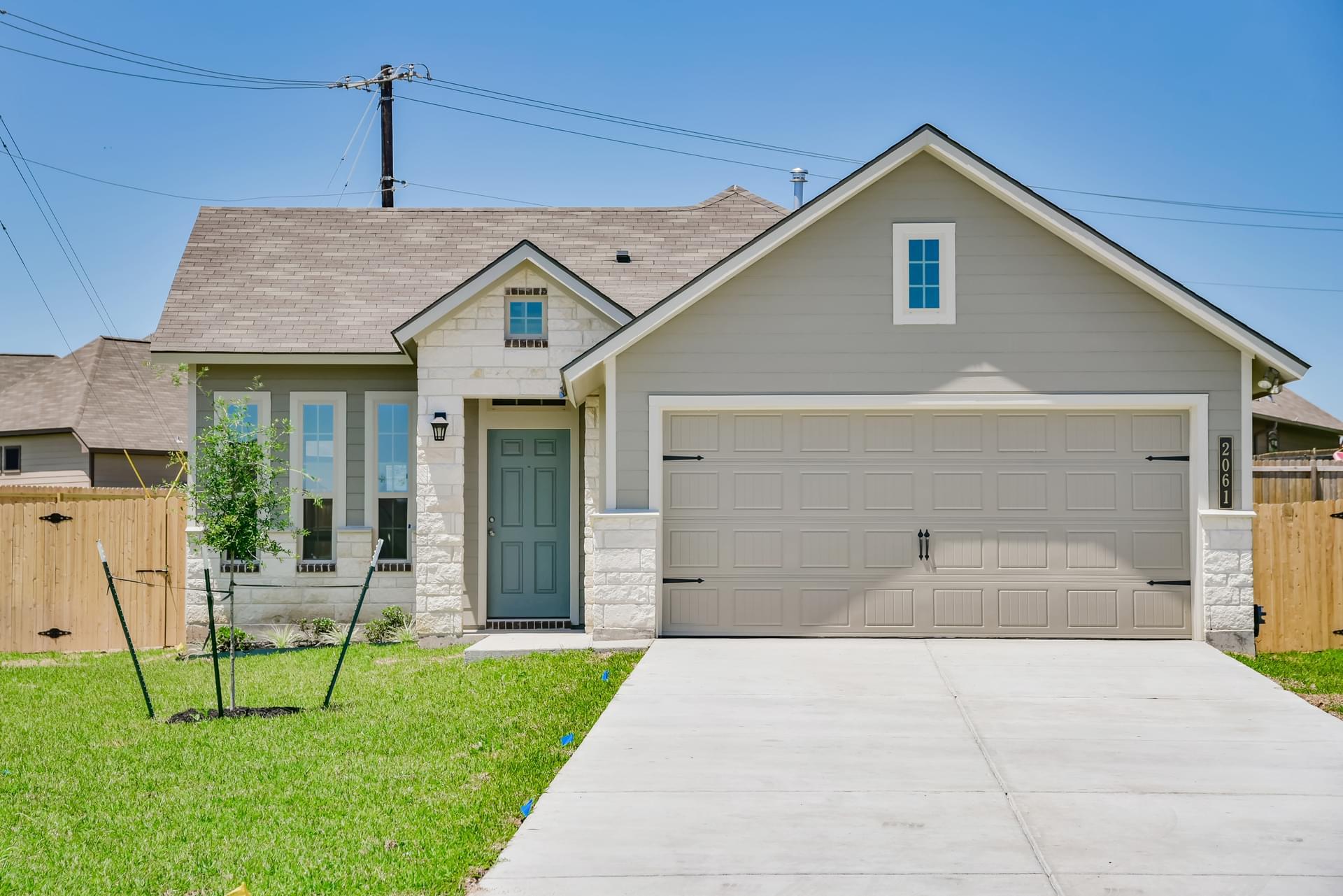 3411 Addison  Street in Killeen, TX