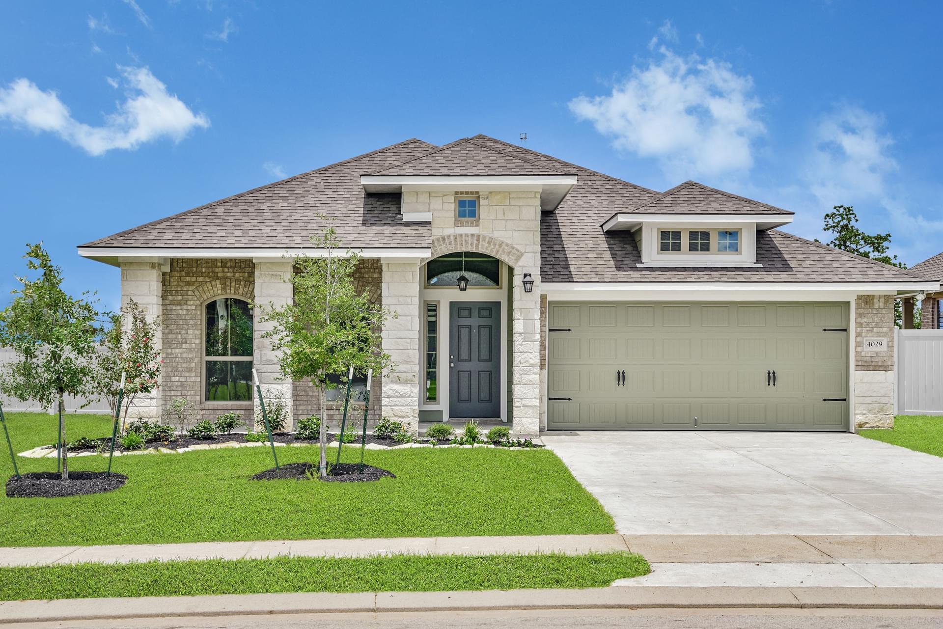 3121 Samson Drive in Waco, TX