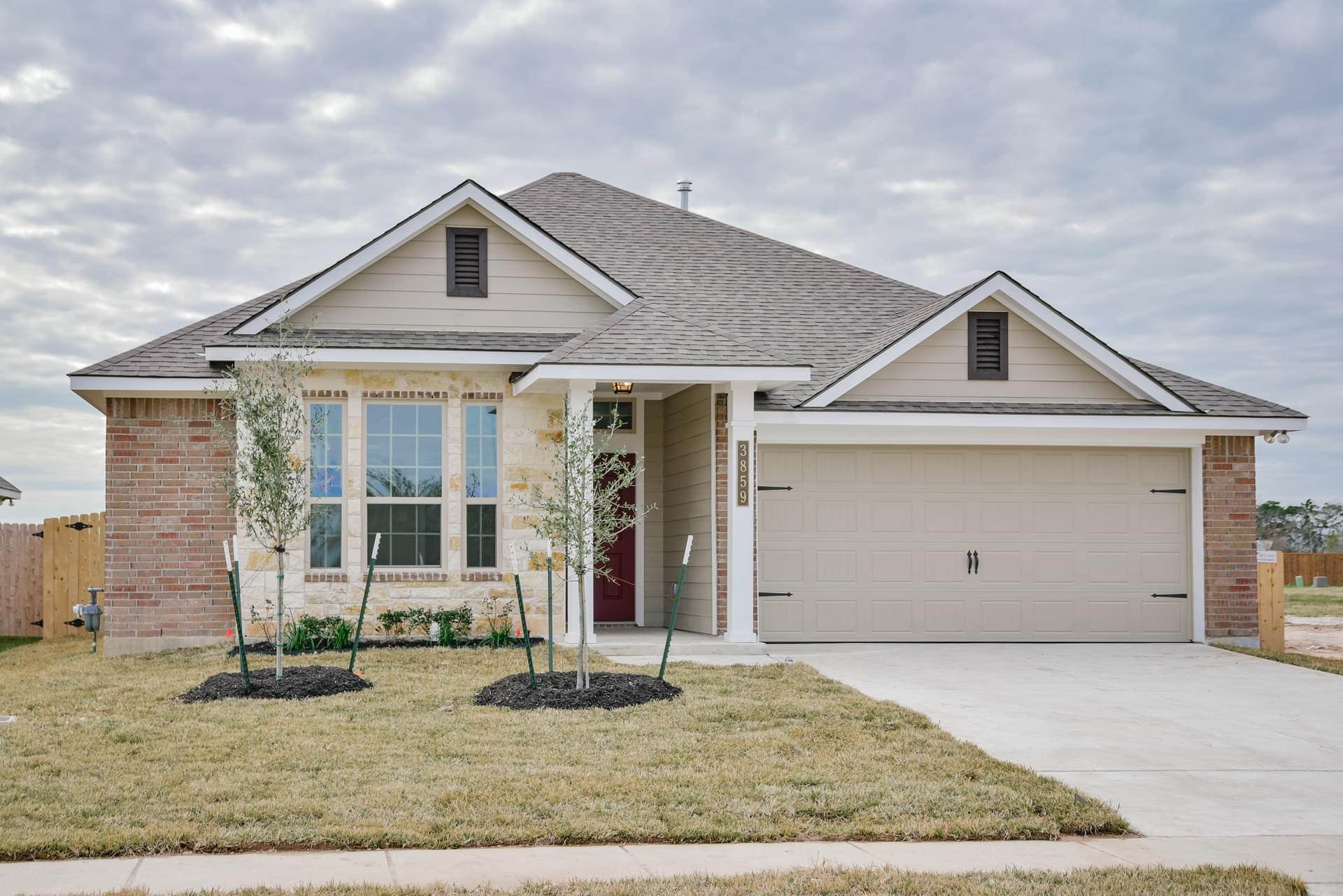 6316 Daytona Drive in College Station, TX