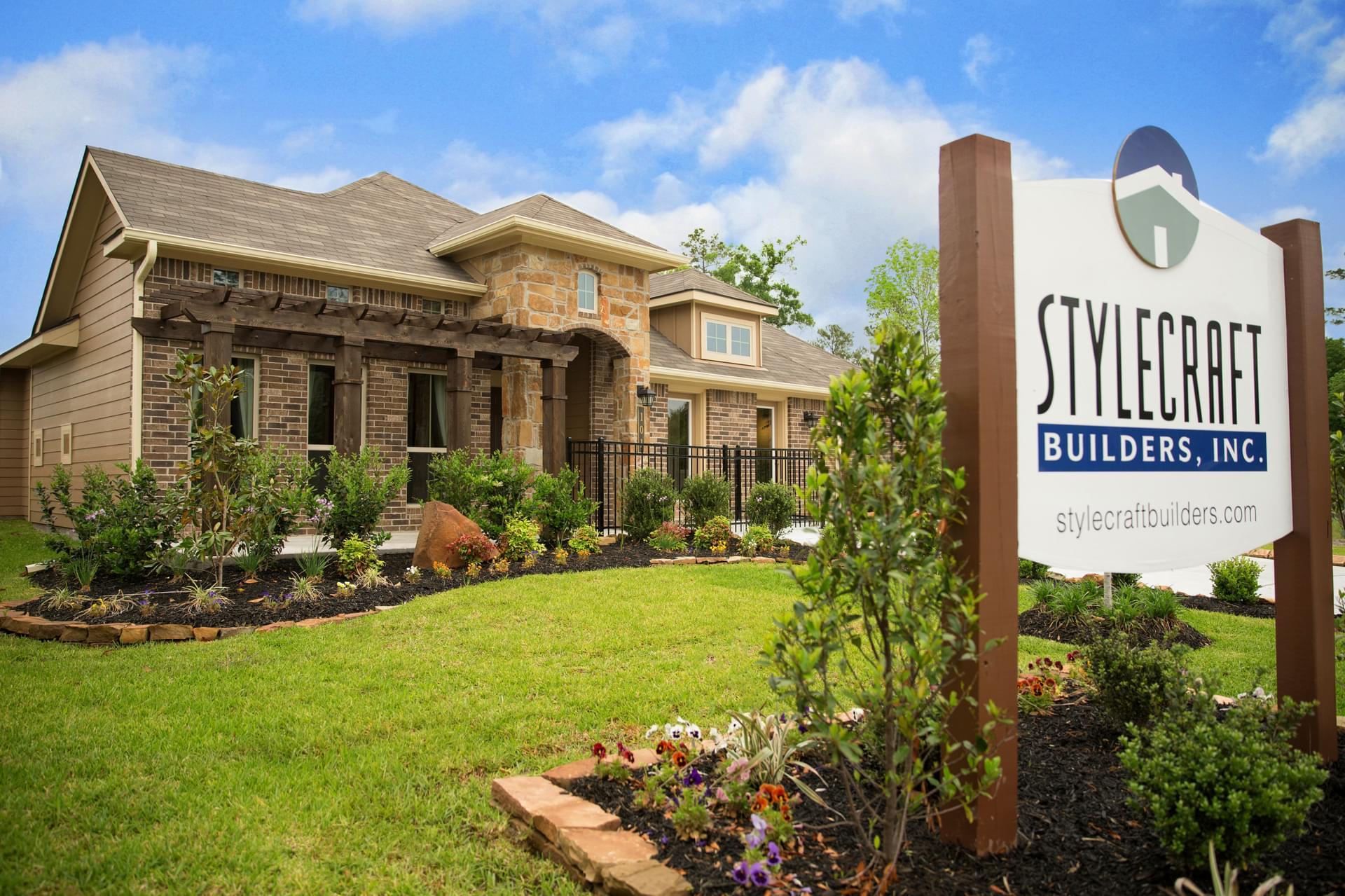 Sterling Ridge in Huntsville, TX