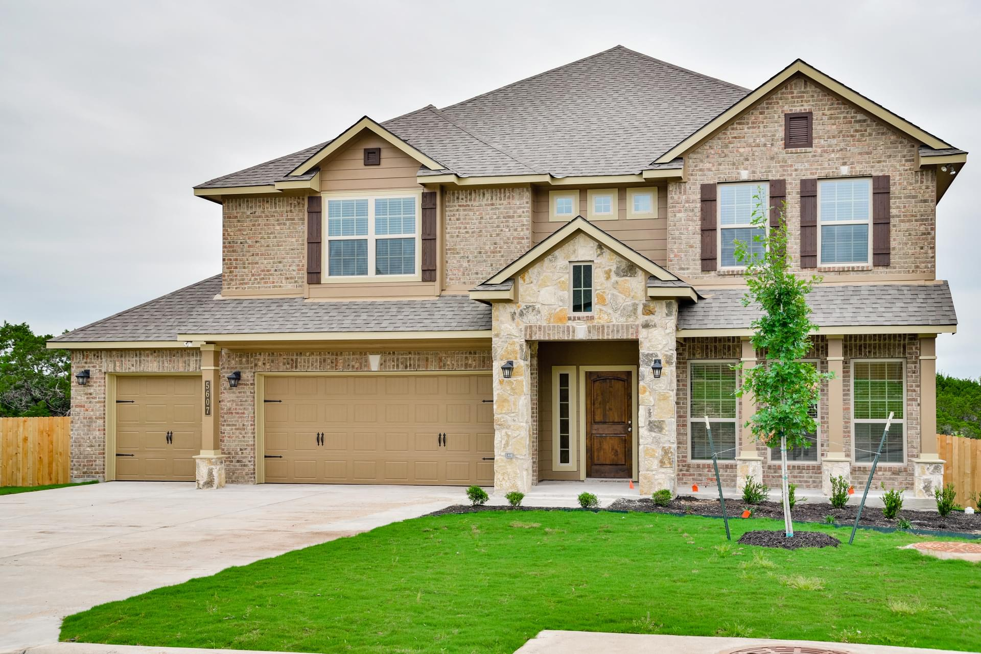 838 Ross Road in Copperas Cove, TX