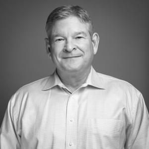 Bob Anderson, Vice President of Operations