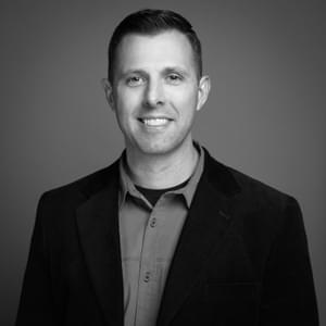 Brandon Maness, Regional Construction Manager