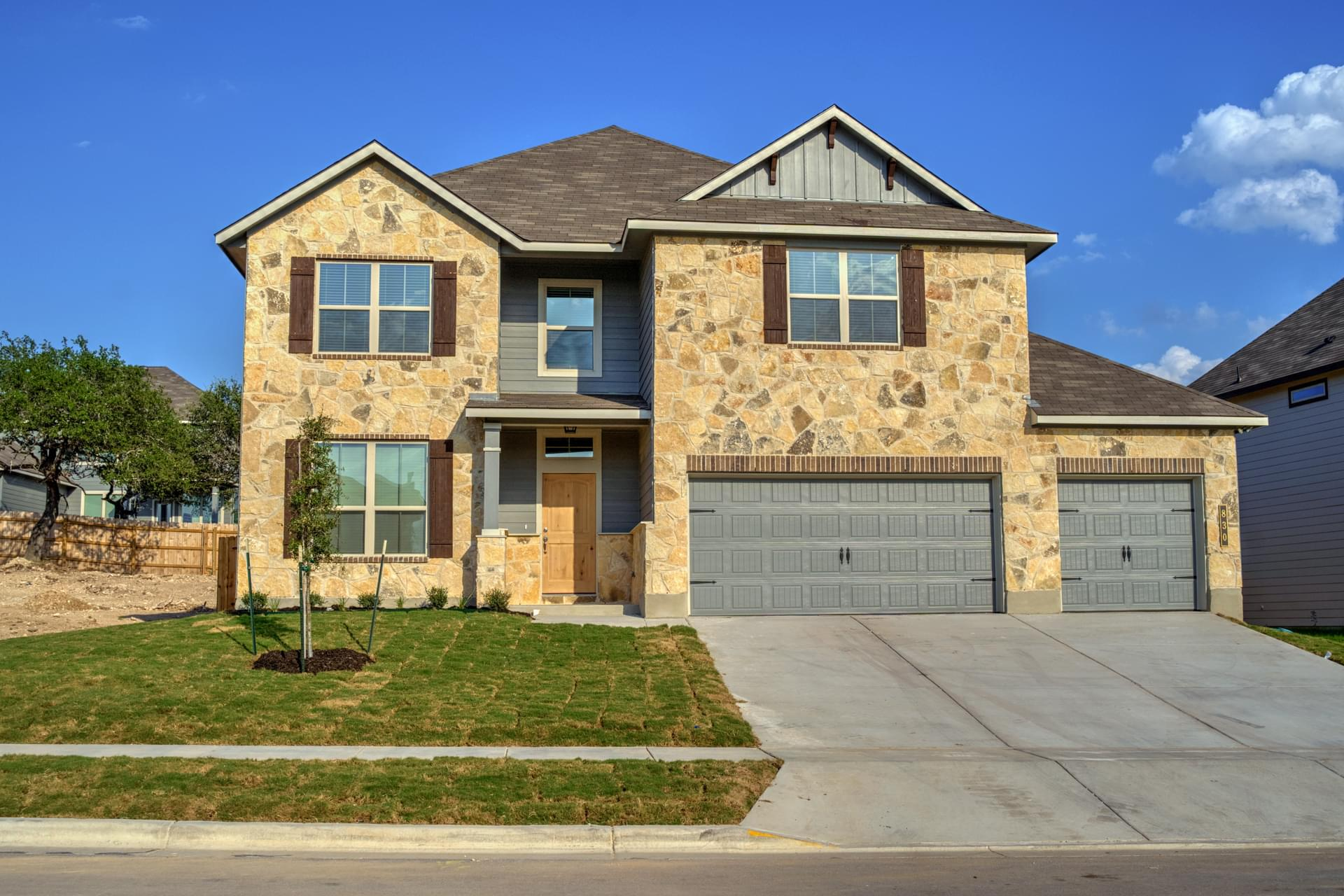 830 Ross Road  in Copperas Cove, TX