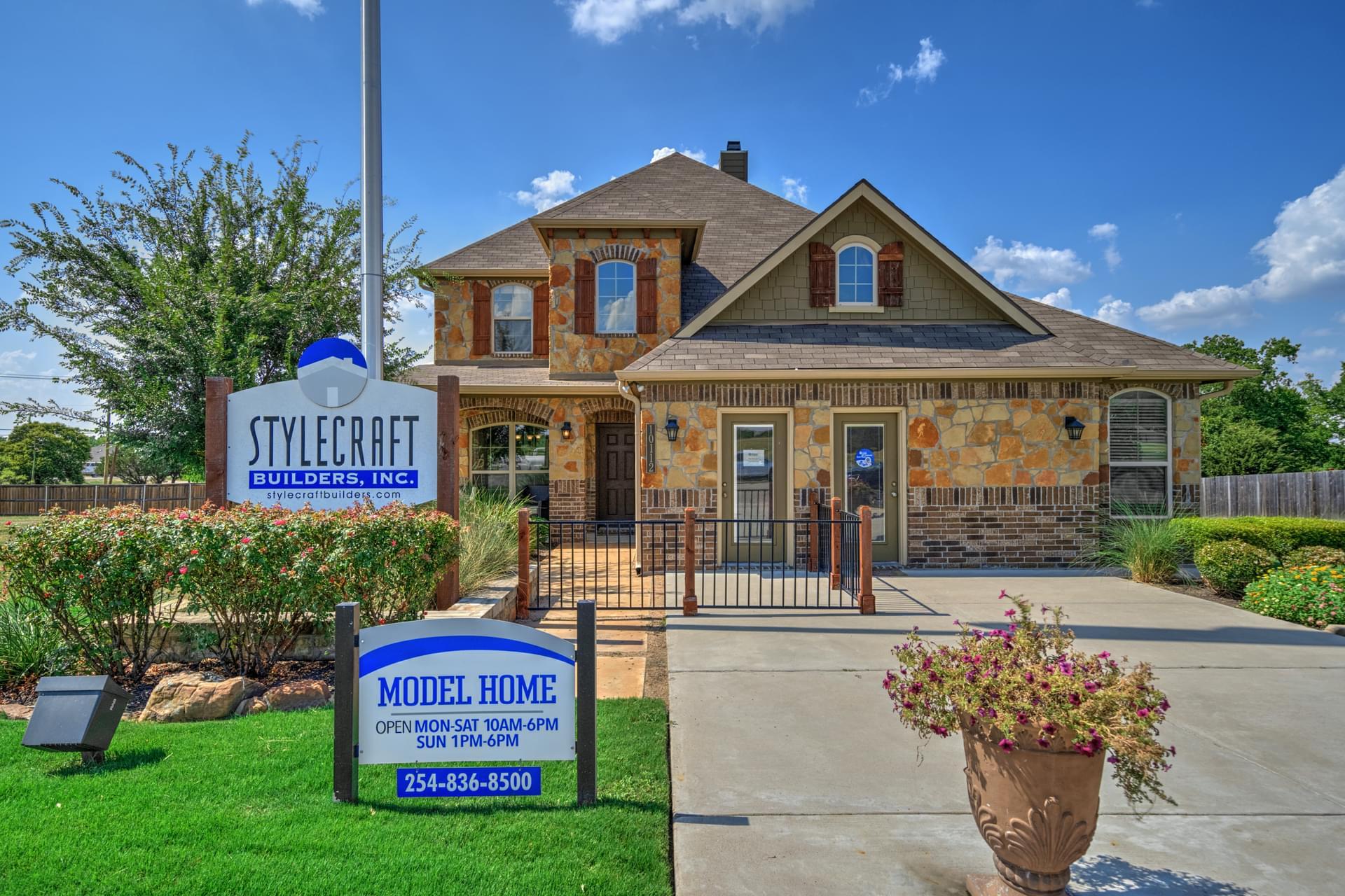 10112 Mickler Lane in Waco, TX