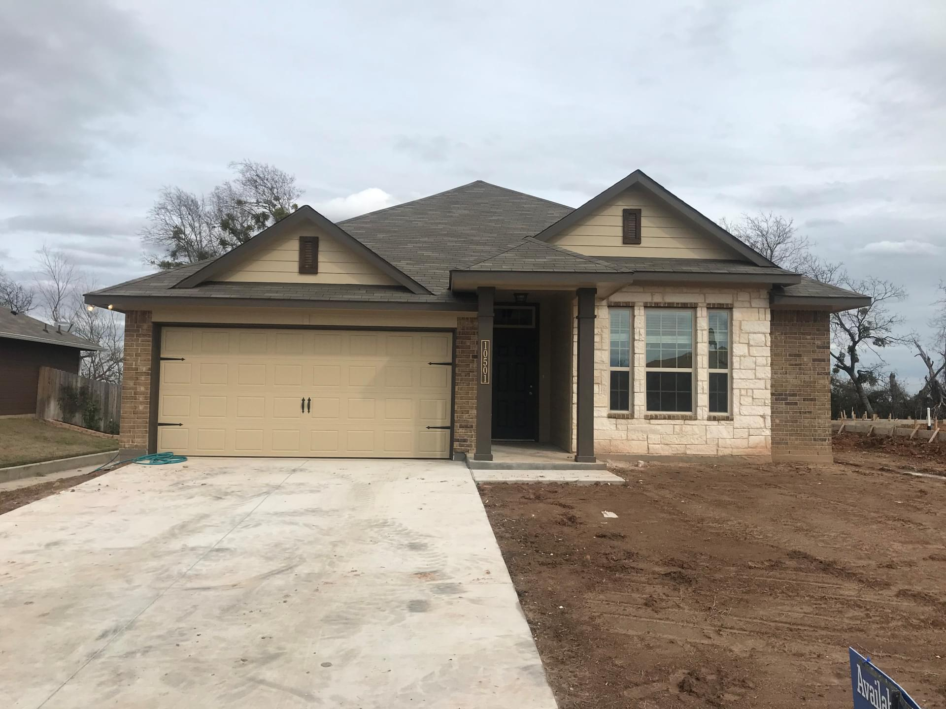 10501 Arabella Lane in Waco, TX