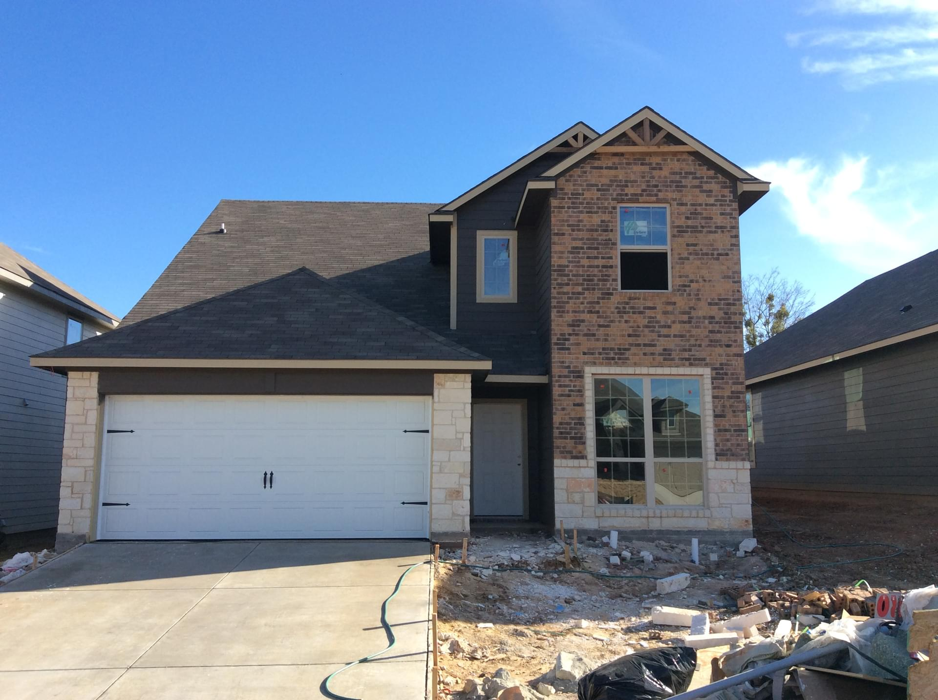 10213 Driskill Drive in Waco, TX