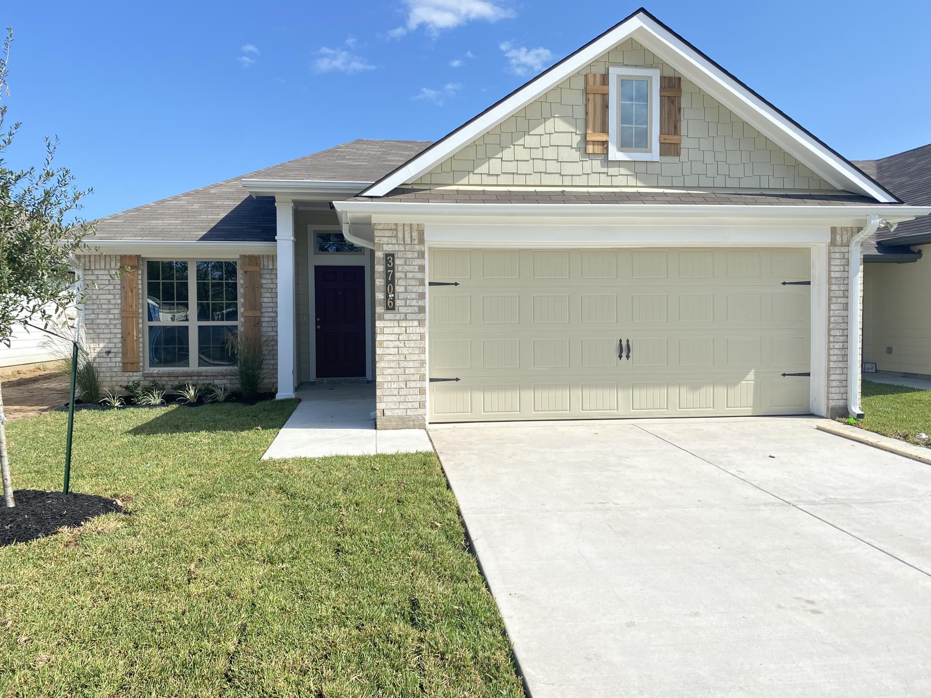 3706 McKenzie Street in Bryan, TX