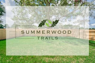 Stylecraft Builders - Summerwood Trails