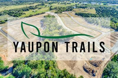 Stylecraft Builders - Yaupon Trails