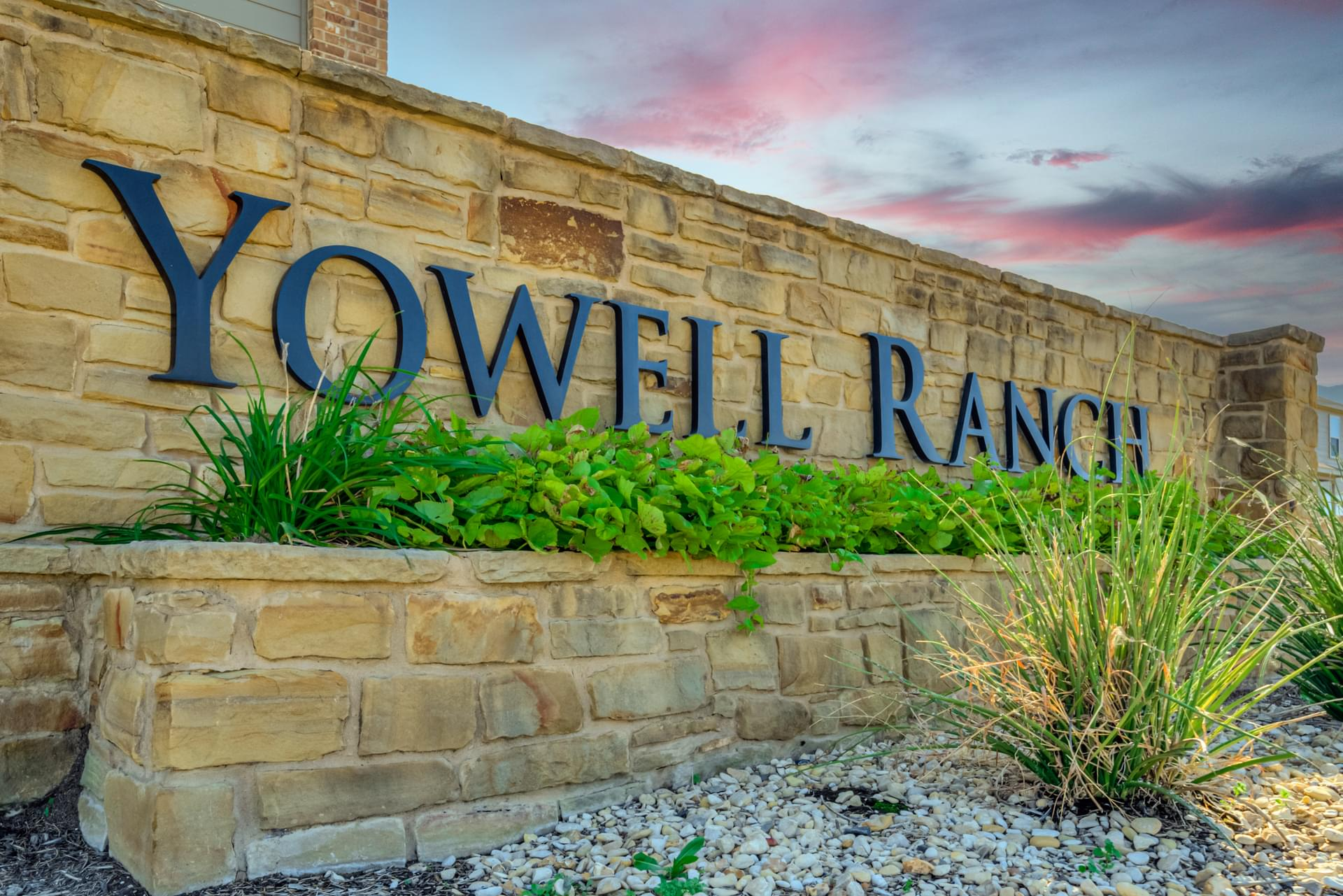 Yowell Ranch in Killeen, TX
