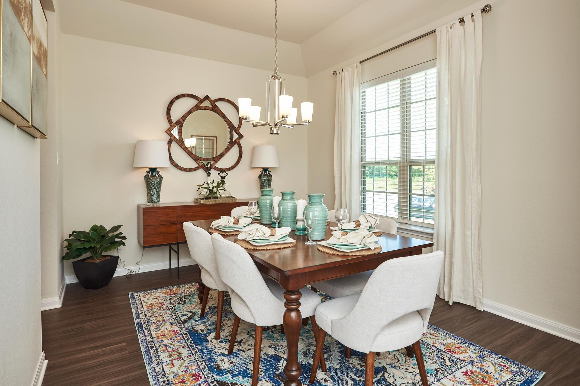 Stylecraft Builders Gallery - Dining Rooms