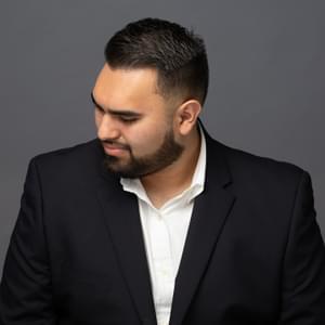 Guillermo Guzman, Regional Sales Manager