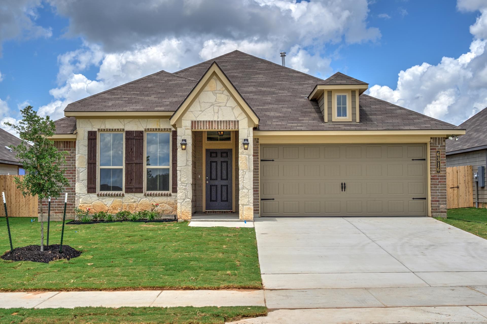 10116 Mickler Lane in Waco, TX