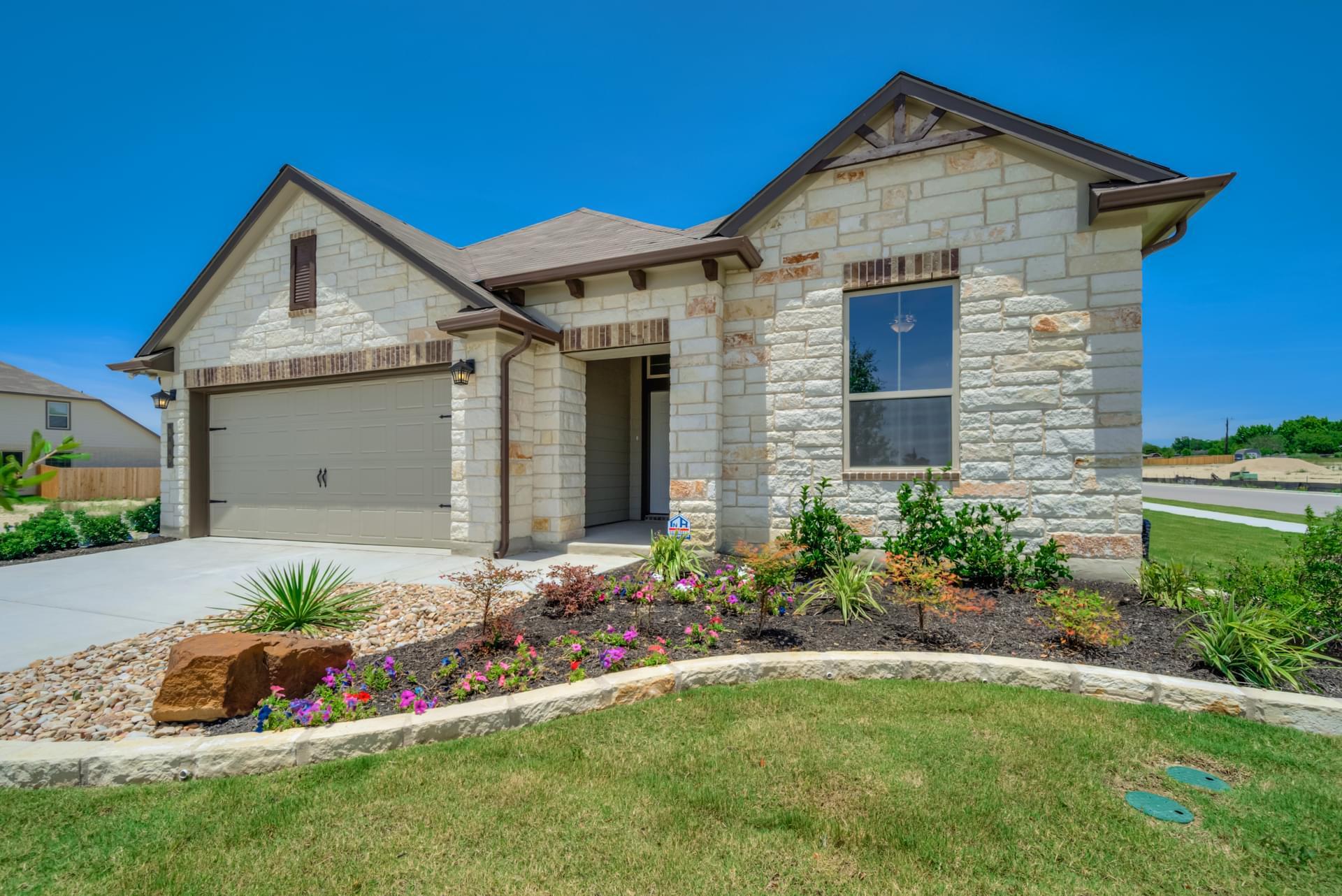 Settlers Pass in Killeen, TX
