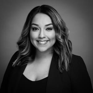 Jasmin Saucedo, Regional Sales Manager